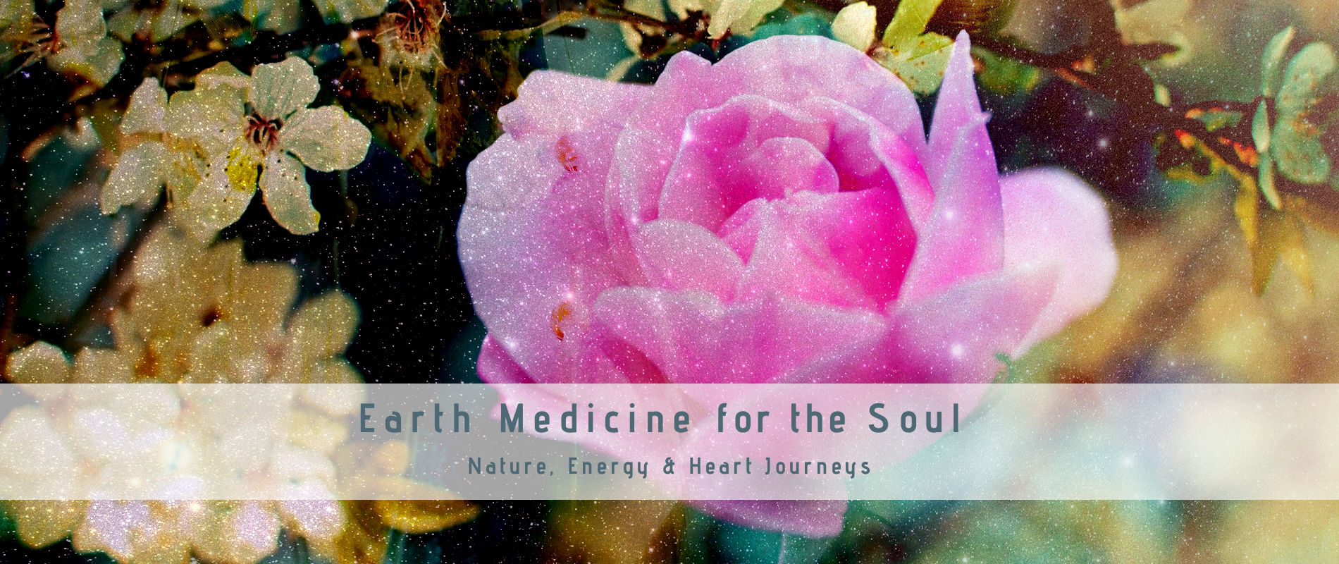 Aleksandra Rechtman – Medicine for the Soul – Nature, Energy and Heart Pathways to Inner Wisdom